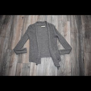 Knit Abercrombie & Fitch Sweater